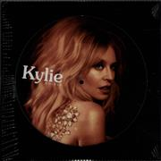 Click here for more info about 'Kylie Minogue - Golden - Sealed'