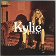 Click here for more info about 'Kylie Minogue - Golden - Super Deluxe Edition'