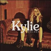 Click here for more info about 'Kylie Minogue - Golden'