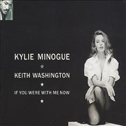 Click here for more info about 'Kylie Minogue - If You Were With Me Now'