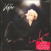 Click here for more info about 'Kylie Minogue - In My Arms - Sealed & Stickered'