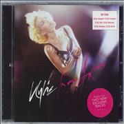 Click here for more info about 'Kylie Minogue - In My Arms'