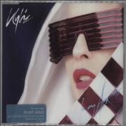 Kylie Minogue In My Arms UK 2-CD single set