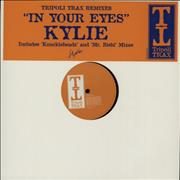 Click here for more info about 'In Your Eyes - Tripoli Trax Remixes'