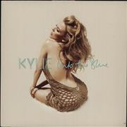 Click here for more info about 'Kylie Minogue - Into The Blue - EX'