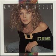 Click here for more info about 'Kylie Minogue - It's No Secret'