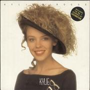 Click here for more info about 'Kylie Minogue - Kylie + Inner - One Song Stickered Sleeve'