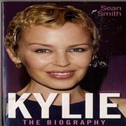 Click here for more info about 'Kylie Minogue - Kylie - The Biography'
