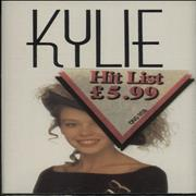 Click here for more info about 'Kylie Minogue - Kylie Minogue'