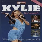 Click here for more info about 'Kylie The Showgirl...'