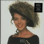 Click here for more info about 'Kylie Minogue - Kylie - Sealed'