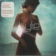 Click here for more info about 'Kylie Minogue - Light Years - Tour Edition'