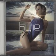 Click here for more info about 'Kylie Minogue - Light Years'