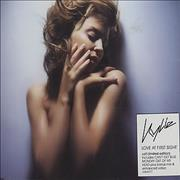 Click here for more info about 'Kylie Minogue - Love At First Sight - CD1'