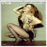 Click here for more info about 'Kylie Minogue - Official 2006 Calendar'