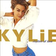 Click here for more info about 'Kylie Minogue - Rhythm Of Love'