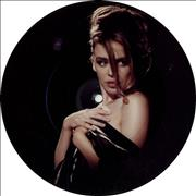 """Kylie Minogue Shocked UK 7"""" picture disc"""