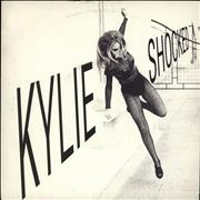 Click here for more info about 'Kylie Minogue - Shocked'