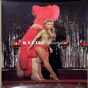 Click here for more info about 'Kylie Minogue - Showgirl - The Greatest Hits Tour Live'