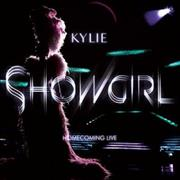 Click here for more info about 'Showgirl Homecoming Live'