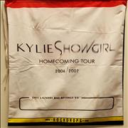 Click here for more info about 'Kylie Minogue - Showgirl Homecoming Tour 2006/2007'