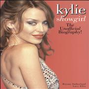 Click here for more info about 'Kylie Minogue - Showgirl'