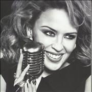 Click here for more info about 'Kylie Minogue - The Abbey Road Sessions - Numbered'