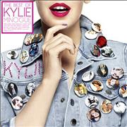 Click here for more info about 'Kylie Minogue - The Best Of Kylie Minogue'
