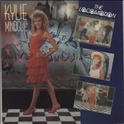 Click here for more info about 'Kylie Minogue - The Loco-Motion - EX'