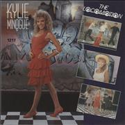 Click here for more info about 'Kylie Minogue - The Loco-Motion'