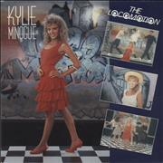 Click here for more info about 'Kylie Minogue - The Locomotion'