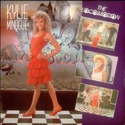 Click here for more info about 'Kylie Minogue - The Locomotion - Injection'