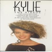 Click here for more info about 'Kylie Minogue - The Videos & The Videos 2'