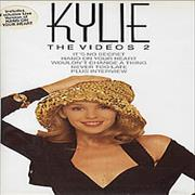 Click here for more info about 'Kylie Minogue - The Videos 2'