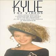Click here for more info about 'Kylie Minogue - The Videos'