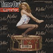 Click here for more info about 'Kylie Minogue - Time Out April 2005'