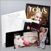Click here for more info about 'Kylie Minogue - Tous - Collection 10 of Brochures'
