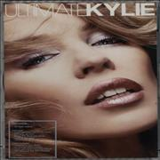 Click here for more info about 'Kylie Minogue - Ultimate Kylie'