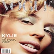 Click here for more info about 'Vogue - Kylie The Celebrity Issue'