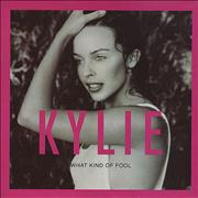 Click here for more info about 'Kylie Minogue - What Kind Of Fool'