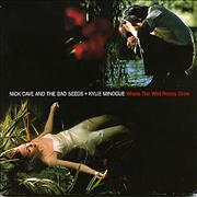 Click here for more info about 'Nick Cave - Where The Wild Roses Grow - Digipak'