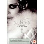 Kylie Minogue White Diamond / Showgirl Homecoming UK DVD
