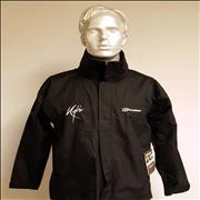 Click here for more info about 'Kylie Minogue - X Tour Crew Jacket - Black/Medium'
