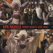 Click here for more info about 'Kym Mazelle - Young Hearts Run Free'