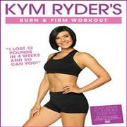 Click here for more info about 'Kym Ryder - Kym Ryder's Burn & Firm Workout'