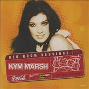 Click here for more info about 'Kym Ryder - Red Room Sessions - Coca Cola CD'