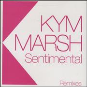 Click here for more info about 'Kym Ryder - Sentimental - Remixes'