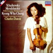 Click here for more info about 'Tchaikovsky & Mendelssohn Violin Concertos'