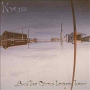 Kyuss And The Circus Leaves Town UK CD album