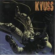 Click here for more info about 'Kyuss - Into The Void - Purple Vinyl'